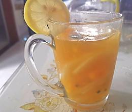 大丰收水果茶的做法