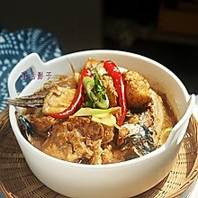 #一道菜表白豆果美食#吉祥如意年夜菜红烧鱼