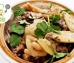 台湾麻油鸡,孕妇产后必吃月子餐!--威厨艺的做法