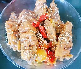 【快手美味】可乐鸡翅煲~微甜咸香不腻的做法