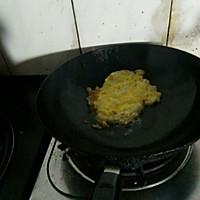 鸡蛋青菜面的做法图解6