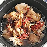 开胃又美容:慢炖五香香辣猪蹄猪手猪脚的做法图解6