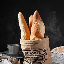 传统法式面包---法棒