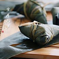 红豆花生粽的做法图解15