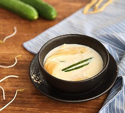 瘦身 低脂肪 素食豆三鲜