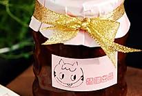 蜂蜜桂圆大枣茶的做法