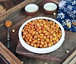 #相聚组个局#椒盐黄豆的做法