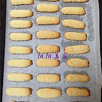 手指饼干的做法图解13