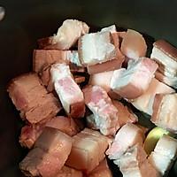 【糖醋版】红烧肉的做法图解4