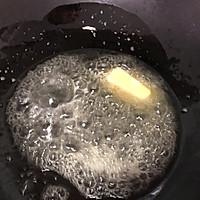 辣炒意面的做法图解4