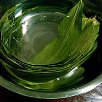 清水白粽子的做法图解1