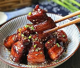 缅甸新葡京国际糖醋五花肉的做法