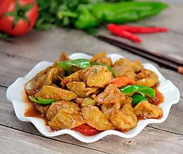 百吃不厌之红烧茄子 最受欢迎的家常菜的做法