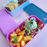#助力高考营养餐#轩的营养早餐的做法图解12