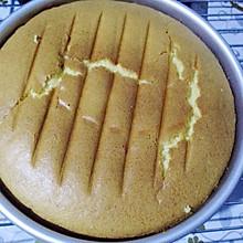 8寸威风蛋糕(7.4cm高)