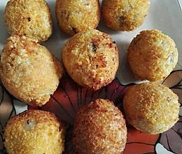 芝士土豆的做法