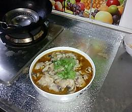 酸菜鱼(酸菜鱼料包版)的做法