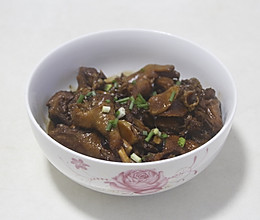 #小艾总的小厨房#子姜啤酒鸭的做法