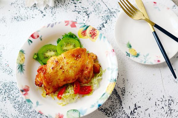 沙爹风味鸡肉卷#幸福的味道#的做法