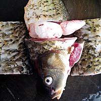当归鲤鱼汤—冬季暖身的做法图解2