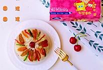 团圆八宝饭#维达与你韧享年夜范#的做法