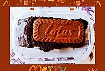 """#甜蜜暖冬,""""焙""""感幸福#巧克力可可布朗尼蛋糕的做法"""