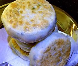 面食那点小事儿之~薄皮大馅的豆腐馅饼的做法