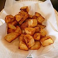 新派川菜--干煸红烧肉的做法图解9