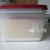 【自制凉皮】洗面法的做法图解4