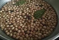 五香花生米(黄豆)的做法