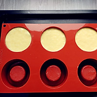 玫瑰乳酪夹心蛋糕的做法图解13