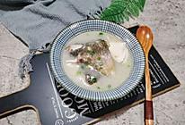 #少盐饮食 轻松生活#鱼头豆腐汤的做法