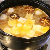 茄汁砂锅土豆粉的做法图解6