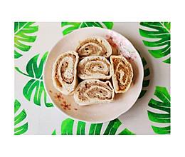 家庭版老北京大懒龙(猪肉大葱肉龙),小时候的味道!简单好吃!的做法