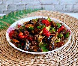 辣炒黄鳝段(快手菜)的做法