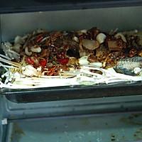 麻辣烤鱼的做法图解12