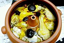 过年简易大菜~香菇汽锅鸡的做法