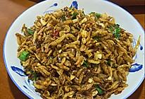 炒虾米的做法