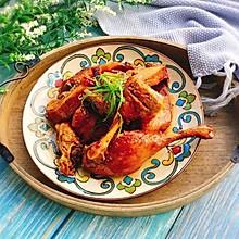 #精品菜谱挑战赛#下酒菜+红烧鸭腿