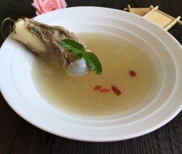 清炖大骨头汤的做法