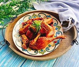 #精品菜谱挑战赛#下酒菜+红烧鸭腿的做法