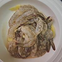 口蘑芦笋炒虾仁的做法图解15