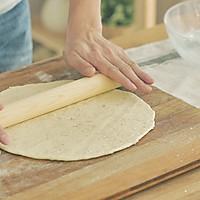 奶香燕麦馒头的做法图解7