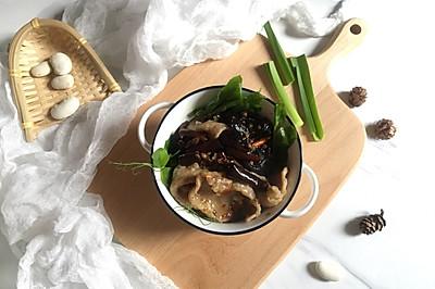 【重庆风味】水煮肉片