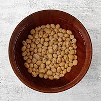 南瓜豆浆——植物蛋白系列的做法图解1