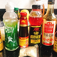 网红柠檬泡椒凤爪的做法图解9