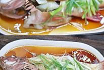 刺少肉多新鲜肥美清蒸东星斑的做法