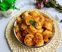 #我们约饭吧#超吸汁的麻酱面藕‼️清新爽口夏日凉拌菜的做法