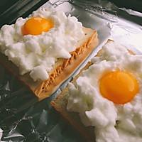 火烧云吐司~元气快手早餐的做法图解5