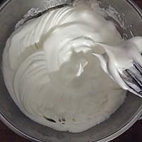 简易意式奶油霜的做法图解1